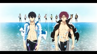 Free! Event Annoucement