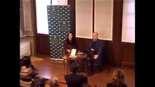 Massimo Gramellini e Chiara Gamberale - Libreria Palazzo Roberti, 22 febbraio 2015