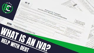 What is an IVA? | Best IVA Debt Help Companies in the UK