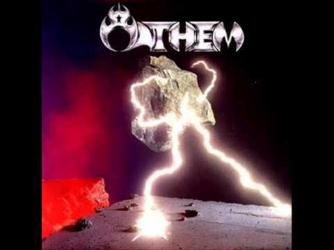 Anthem - Wild Anthem (1985)