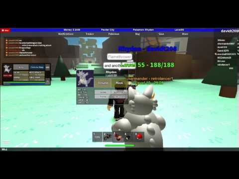 how to get mew in pokemon adventures roblox