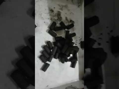 Dhoopbatti making/Sambrani stick making machine