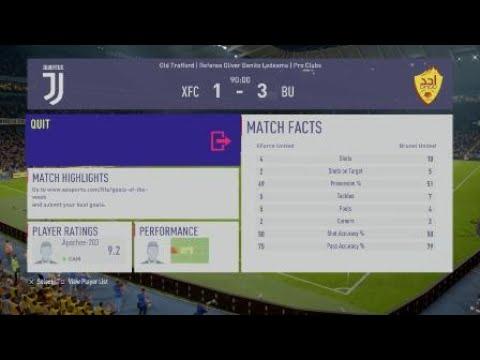 Liga Malaysia : X FORCE UNITED - Brunei United (1st Leg) : Aug 13 , 2018