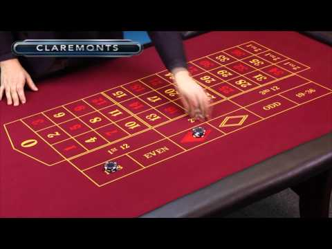 Breaking Vegas The Roulette Assault - Roulette Bias Analysis from YouTube · Duration:  43 minutes 45 seconds