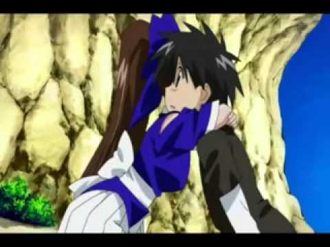 Accidentally in love - Suzu&Ikuto