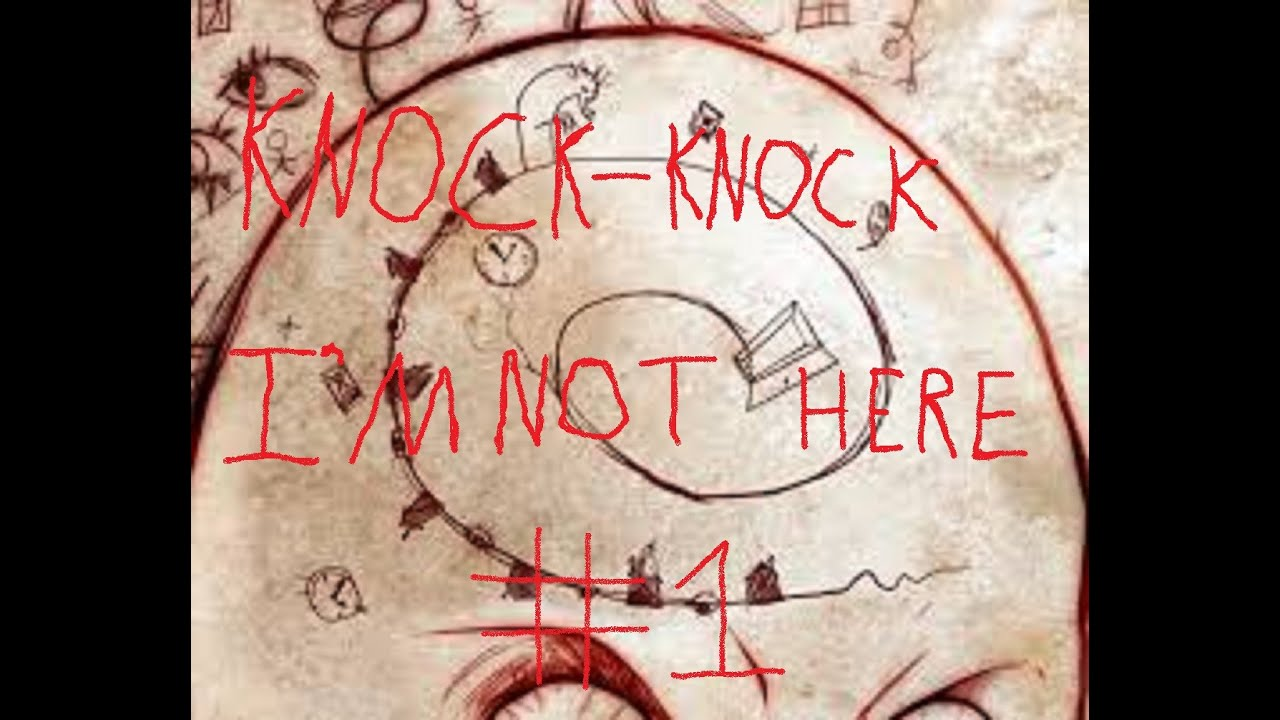 Download Knock-knock: Evil Stomach and Evil Voices -Episode 1