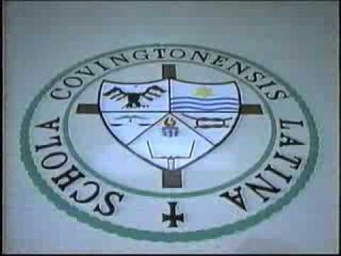 1993 Covington Latin School Commencement Ceremony