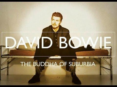 David Bowie -  Strangers When We Meet - (The Buddha of Suburbia) 1993 mp3