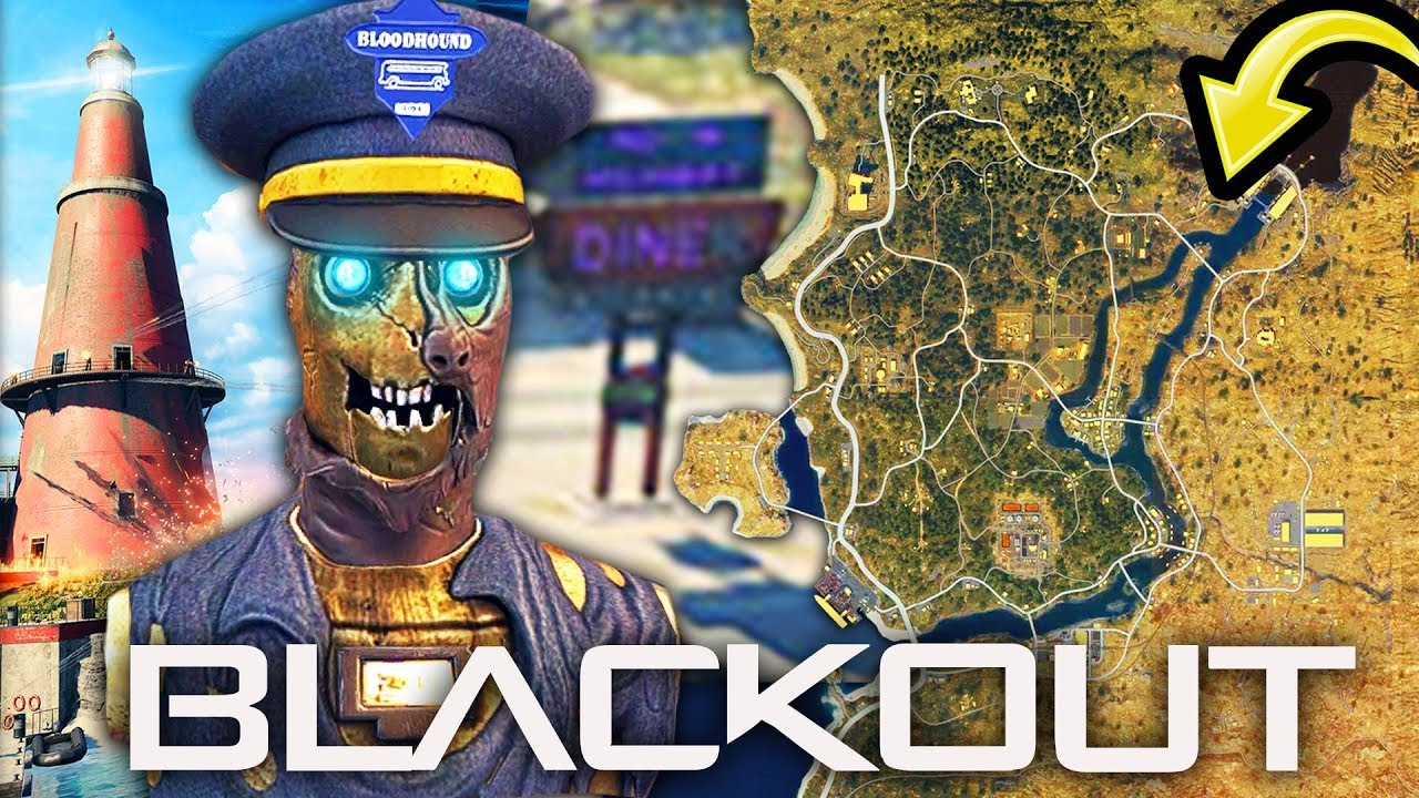 FULL BLACKOUT MAP & ZOMBIES MAPS REVEALED: TRANZIT, CALL OF THE DEAD on tranzit map overview, exo zombies map, bo2 tranzit map, for black ops 2 tranzit map, cornfield tranzit map, tranzit strategy map, call of duty black ops 2 tranzit map, cod 2 tranzit map, tranzit map layout with items, minecraft black ops 2 tranzit map, hidden in tranzit map,