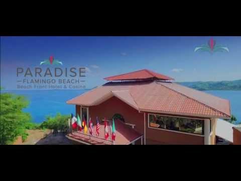 casino beach video