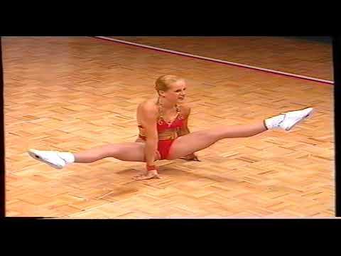 1995 Australian Aerobics Championships