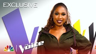 Jennifer Hudson: Fashionista - The Voice 2018 (Digital Exclusive)