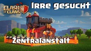 [457] 99,45% in der Zentralanstalt ist die Hölle los | Clanwar Rh9 10 11 Clash of Clans Deutsch COC