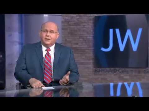 Январь 2017 JW Broadcasting Бродкастинг Телевидение
