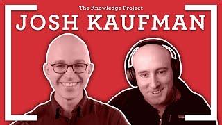 START YOUR own SUCCESSFUL BUSINESS | Josh Kaufman