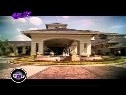 Top 3 Golf Courses in Metro Manila Part 1 of 2