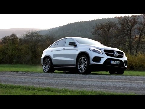 mercedes amg gle 43 4matic coup drive sound youtube. Black Bedroom Furniture Sets. Home Design Ideas