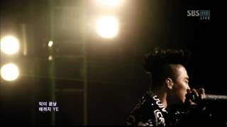 Video BIGBANG_0325_SBS Inkigayo_FANTASTIC BABY_1st Award download MP3, 3GP, MP4, WEBM, AVI, FLV Juli 2018
