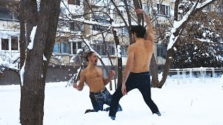 Сексът и Снегът - Кифленски Фантазии #1
