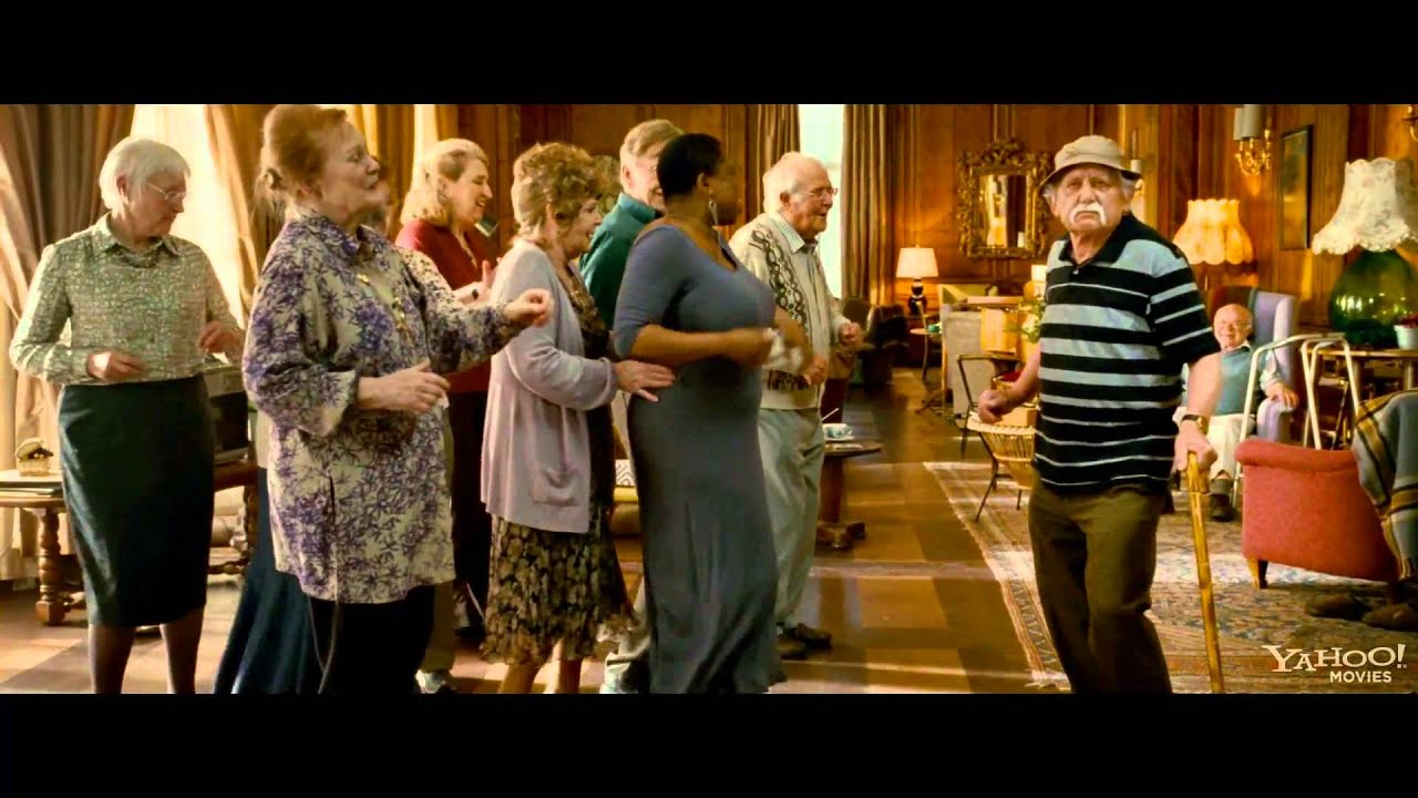 Quartet Official Trailer #1 (2012) - Maggie Smith Movie HD ...
