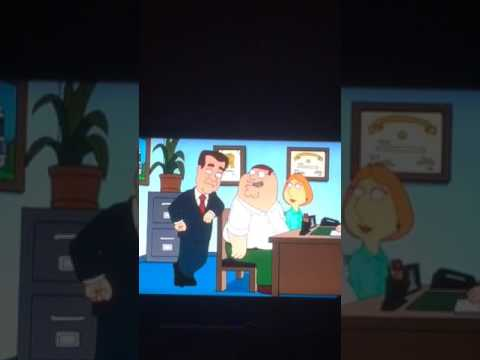 Family guy the pyramid game