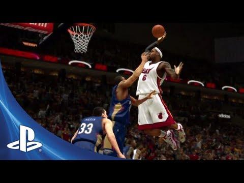 NBA 2K14 Launch Trailer