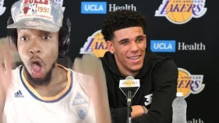 THROW SOME RESPECK ON LONZO'S NAME! TOP 10 NBA DRAFT PROSPECTS IN 2017 thumbnail