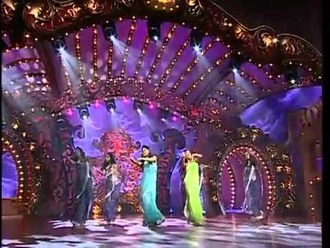 Nachle Ve Season 3 with Saroj Khan Ep 03 Part5. - YouTube.flv