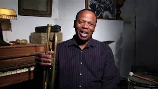 Leroy Jones - Trumpet and Jazz Wisdom - Part 2