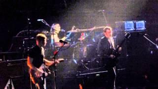 """""""Tonight"""" Kings of Leon@Wells Fargo Center Philadelphia 2/19/14 Mechanical Bull Tour"""