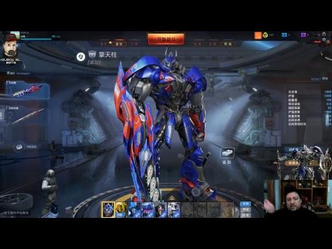 Transformers ONLINE Chino Pero Del Bueno