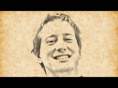 Tutorial photoshop cs6 pencil portrait on aged paper youtube