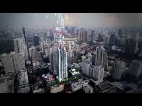Hyde Sukhumvit 11 Grande Asset Bangkok Condominium