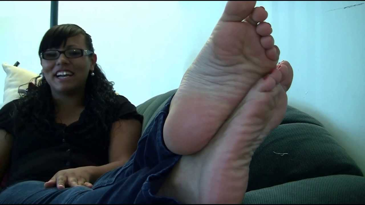 Philly Foot Worship - Picture Sets