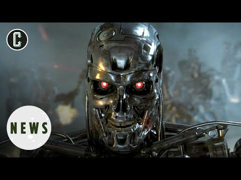 Terminator Reboot Release Date Bumped Back to November 2019