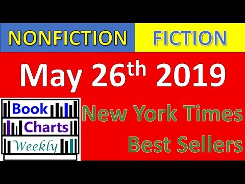 top-10-books-to-read-for-nonfiction-&-fiction:-may-26th-2019-new-york-times-best-sellers'-chart