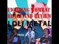 FWP R&R: LOLI METAL!!!!!!!!!