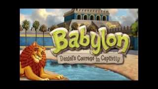 Stand Firm-Babylon Vbs 2012