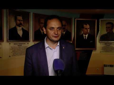 ТРК РАІ: В Івано-Франківську відбулась зустріч громадських організацій з міським головою