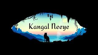 kangal Neeye Song Lyrics | G.V. Prakash Kumar (Lyrical Video)