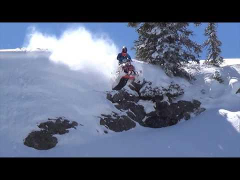 2016 Colorado Backcountry Snowmobiling, ALTITUDE SICKNESS By B&Bfilms
