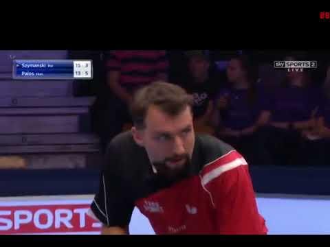 World Championship Of Ping Pong 2017