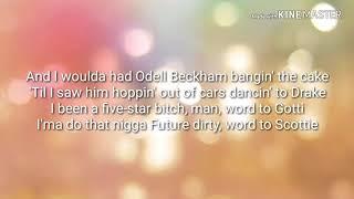 Barbie Dreams Nicki Minaj Lyrics...turn speed to 2x