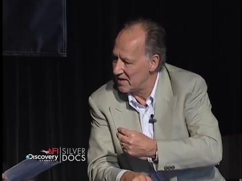 "Werner Herzog: ""You just don't do it"""
