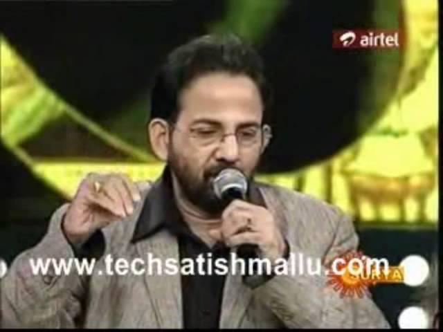 Kavalam Sreekumar
