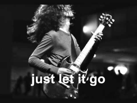 The sigit let it go lirik