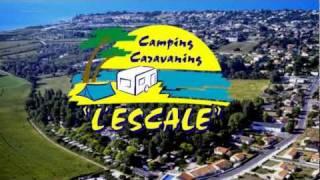 CAMPING L'ESCALE ** MESCHERS SUR GIRONDE CHARENTE-MARITIME FRANCE