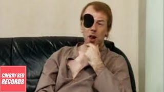 The Momus Story - Nick Currie - interviewed by Iain McNay