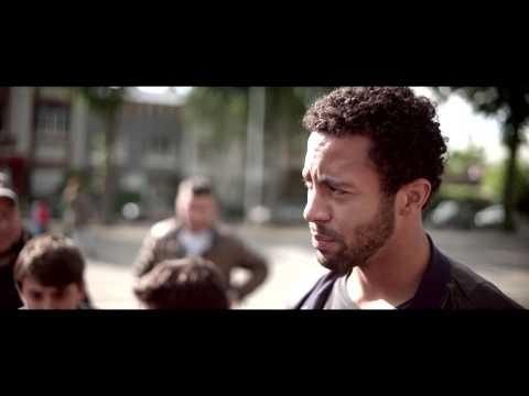 De Pleintjes - Antwerp, The City Game - full documentary