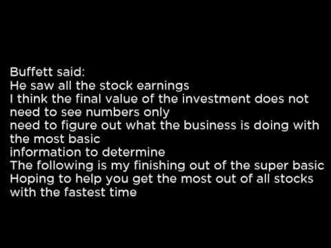 EWN - iShares MSCI Netherlands ETF EWN buy or sell Buffett read basic